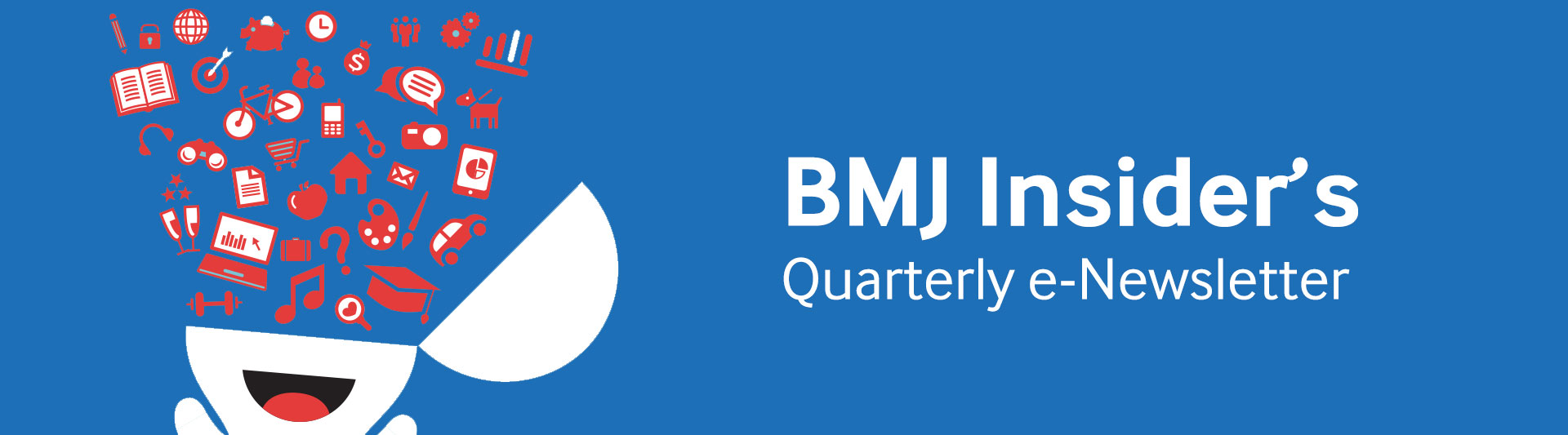 BMJ Insider's Newsletter